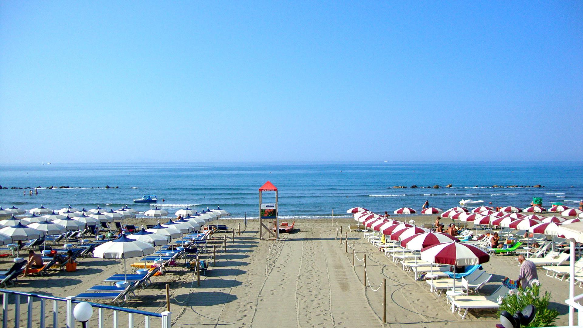 Toscana Mediterranea - Castiglione della Pescaia