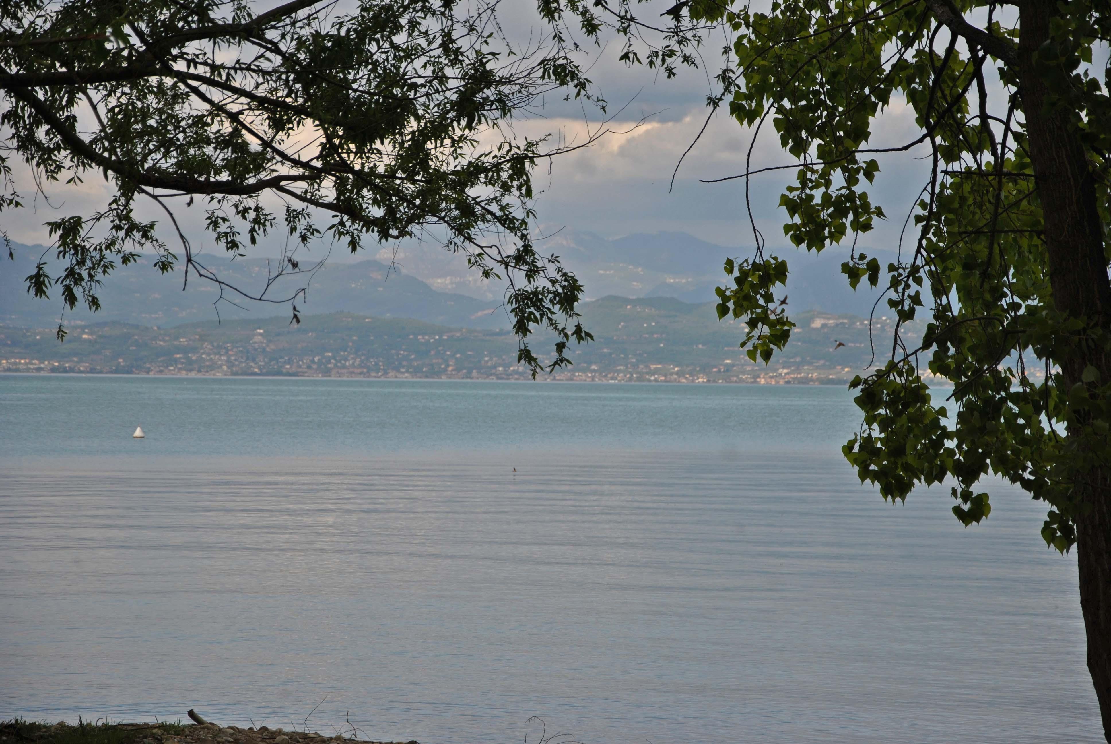 Cicloviaggio lago di Garda_17