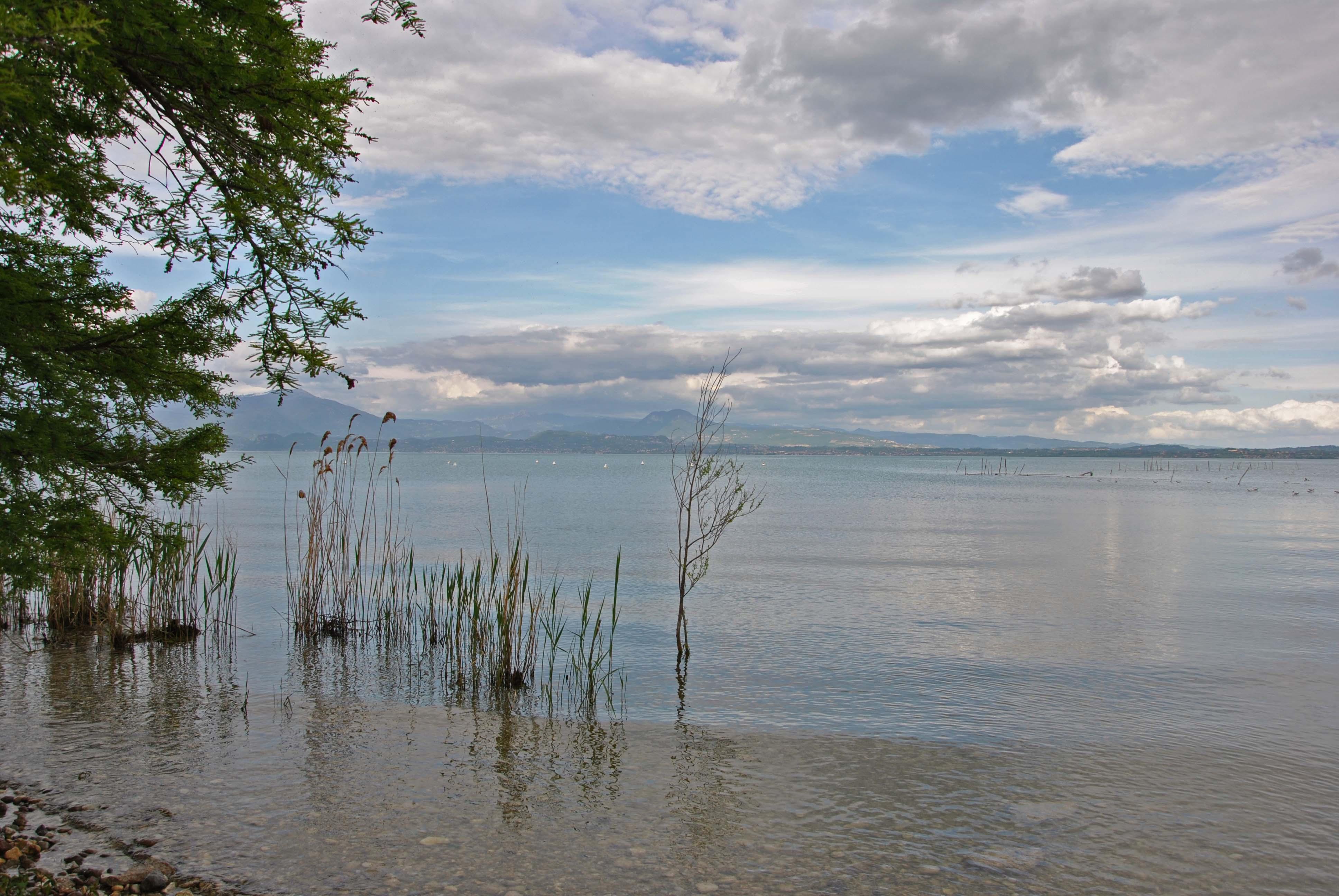 Cicloviaggio lago di Garda_16