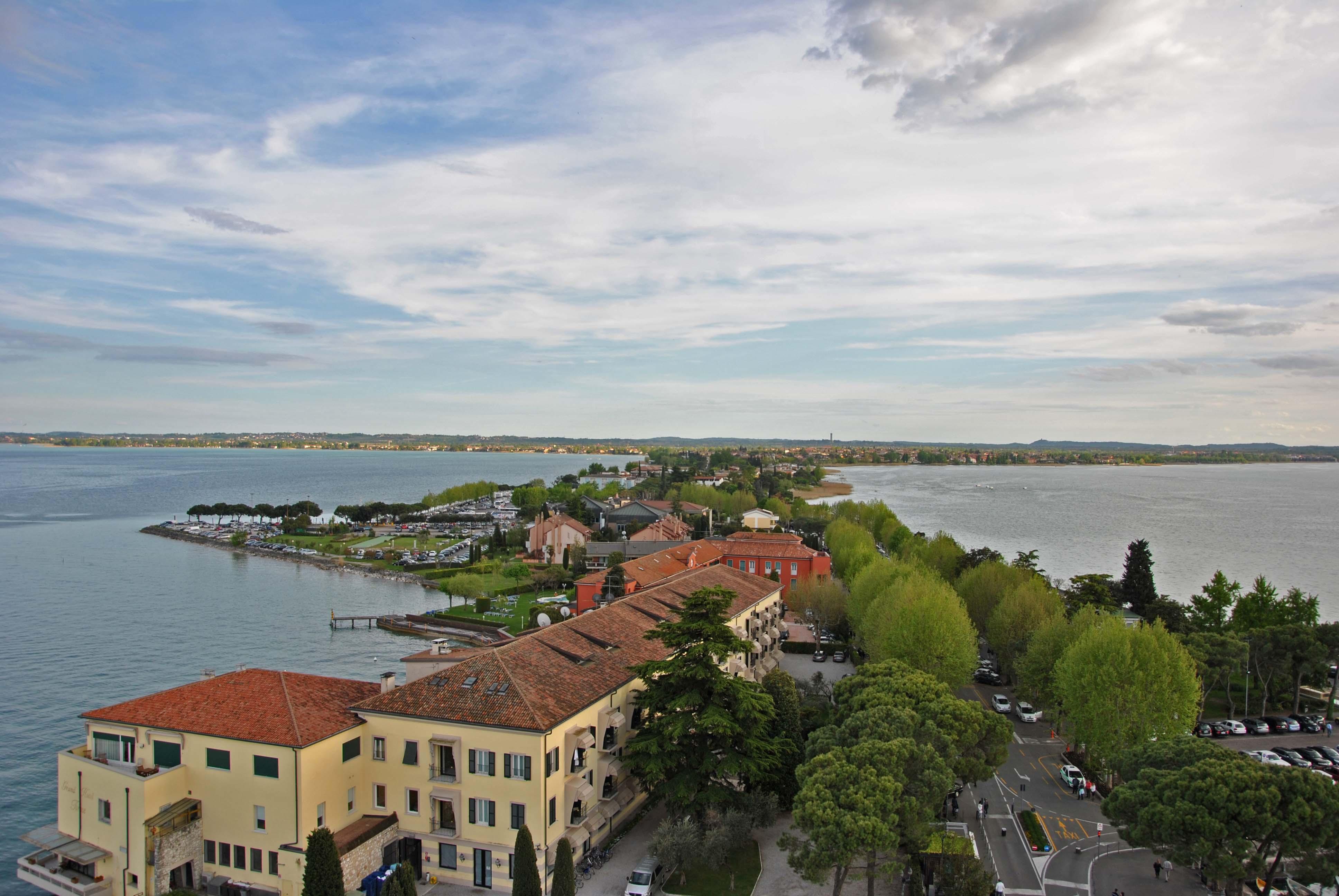Cicloviaggio lago di Garda_11
