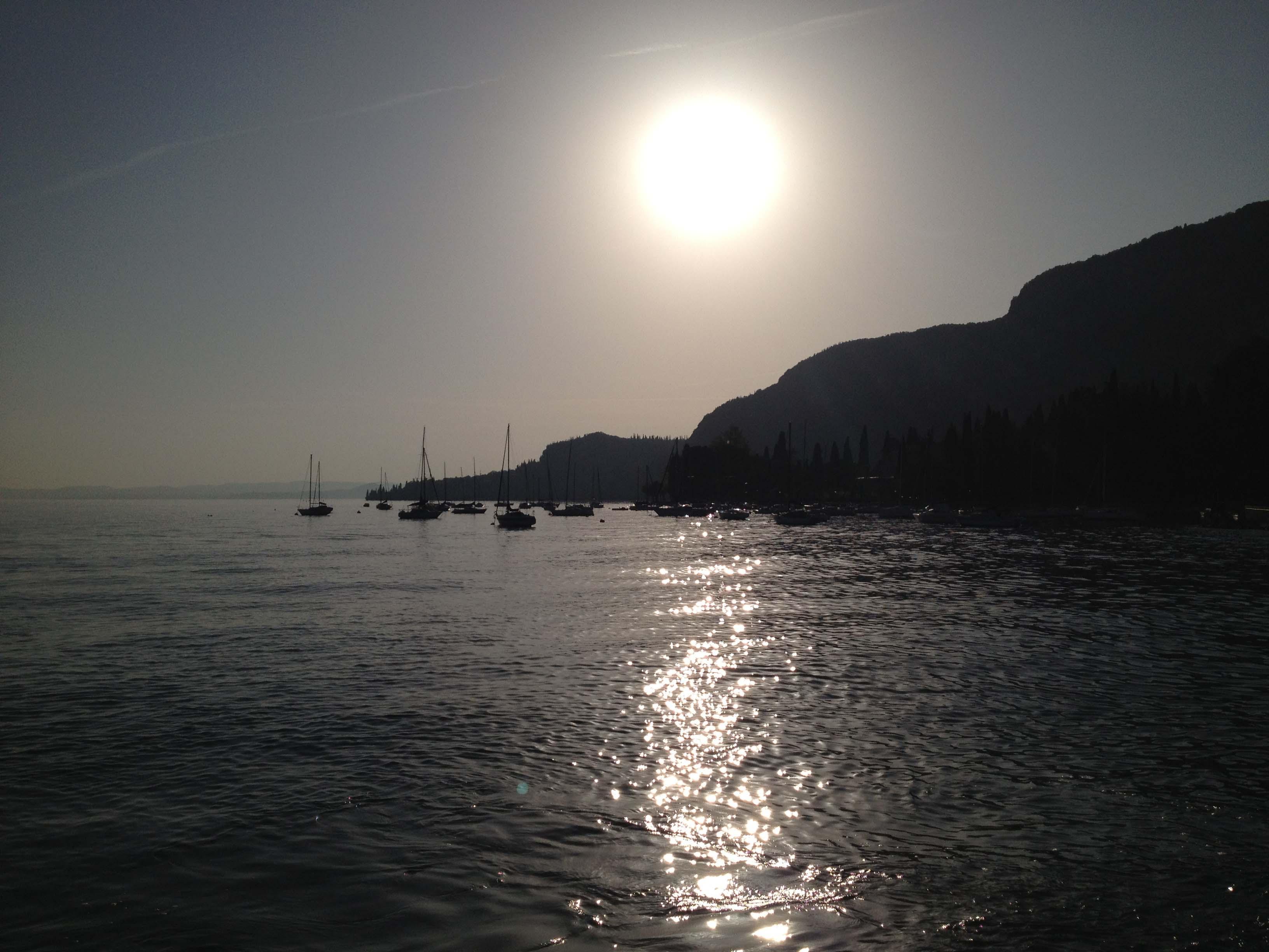 Cicloviaggio lago di Garda_29