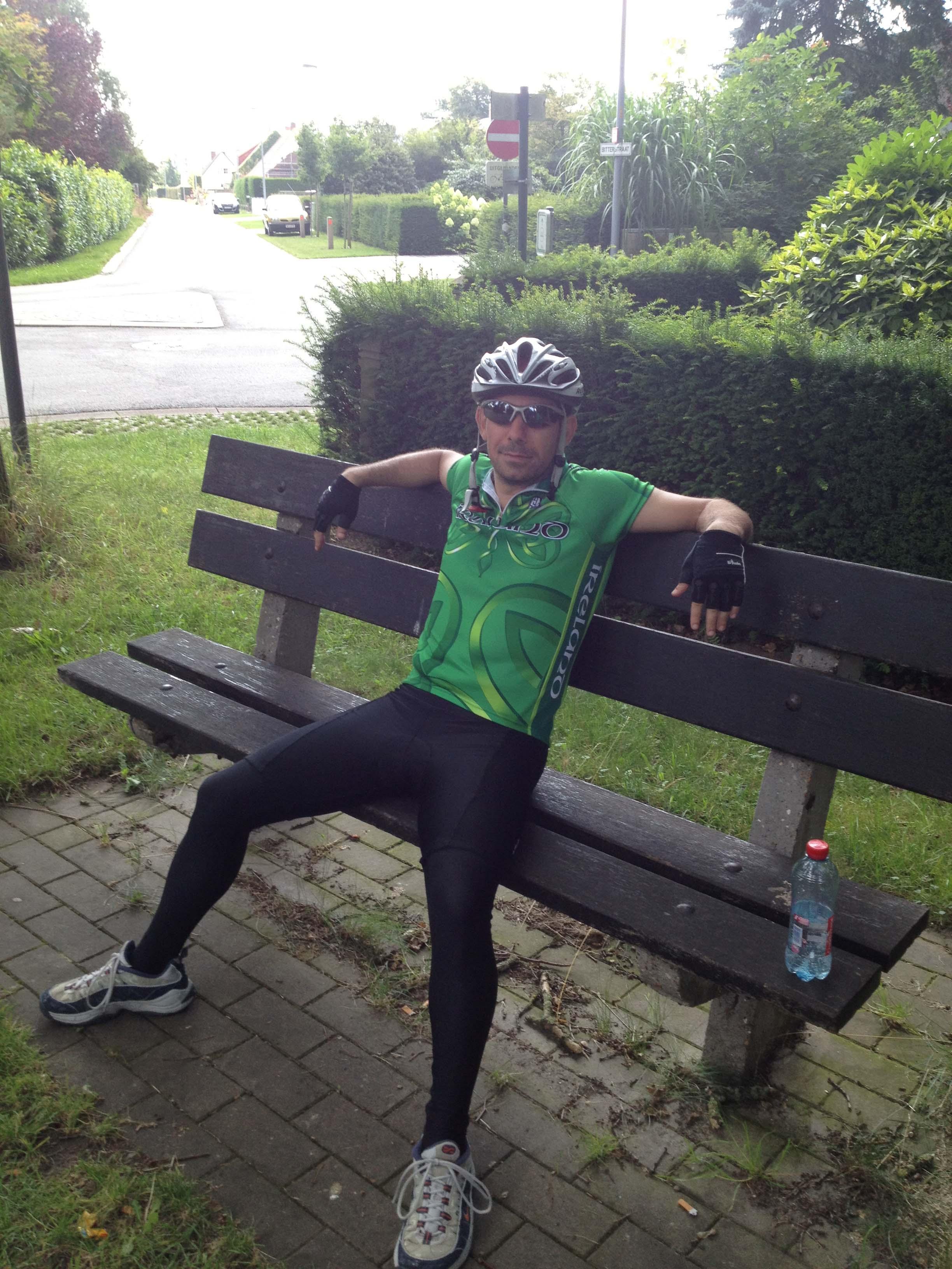 Cicloviaggio Belgio_5