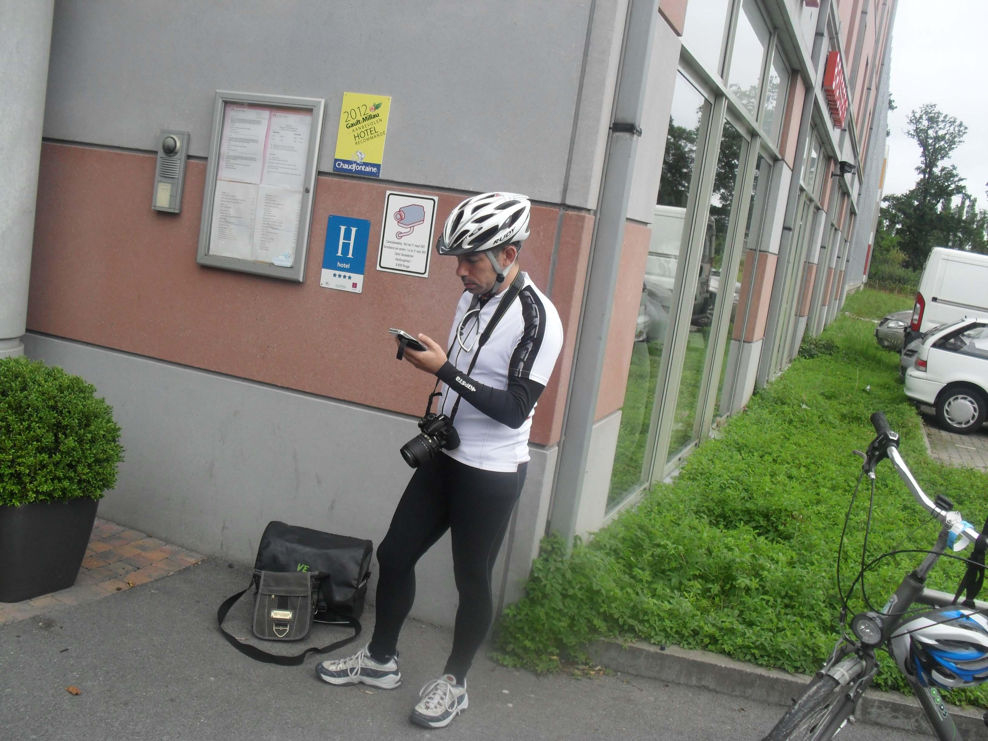 Cicloviaggio Belgio_8