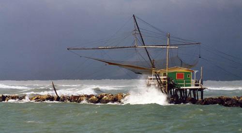 Volodirondine la vita il viaggio pi bello da percorrere - Bagno mistral marina di pisa ...
