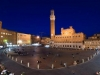 Siena by night - Toscana