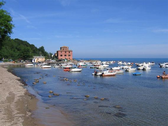 Toscana Mediterranea - Baratti