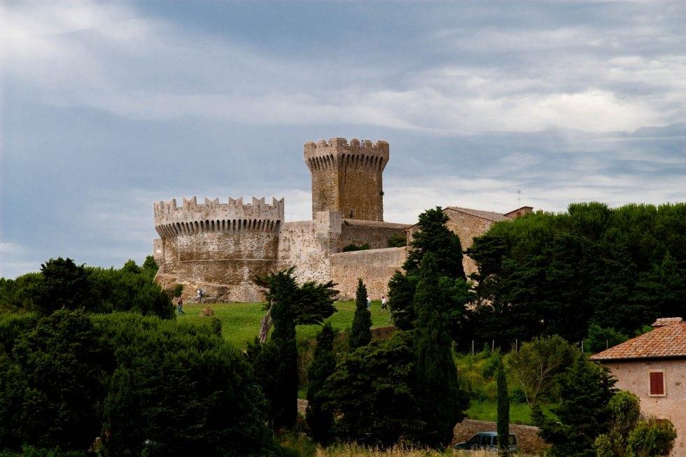 Toscana Mediterranea - Populonia